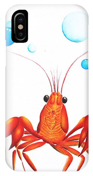Chasing Dreams IPhone Case
