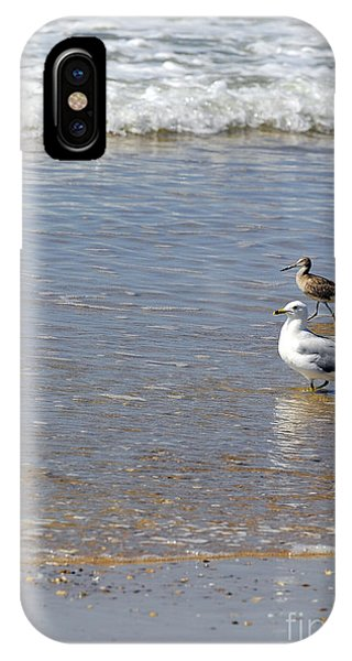 Outer Banks Obx IPhone Case