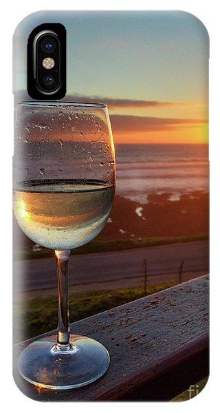 Cheers Phone Case by Jennifer Ludlum