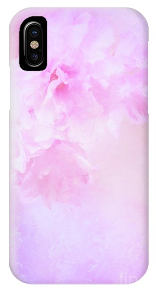 Cherry Blossom Delight IPhone Case
