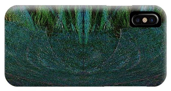 Ceil IPhone Case   Chestnut Ceils By Joshua David Moore