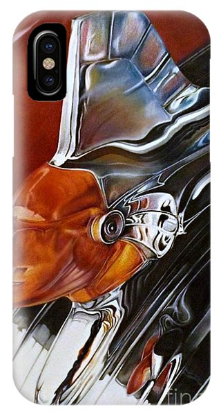 Chieftain IPhone Case