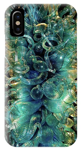 Chihuly01 IPhone Case
