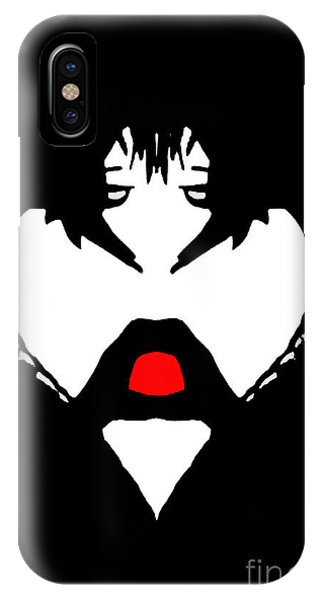 Chimera IPhone Case