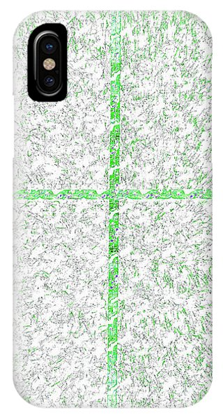 Choose Jesus IPhone Case