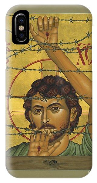 Christ Of Maryknoll - Rlcom IPhone Case