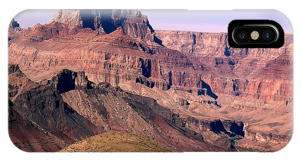 Chuar Butte  Grand Canyon National Park IPhone Case