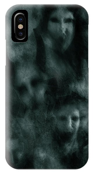 Beast iPhone Case - Ciaofi by Cambion Art