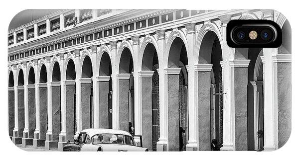 Cienfuegos, Cuba IPhone Case