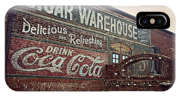 Cigar Warehouse Greenville Sc IPhone Case