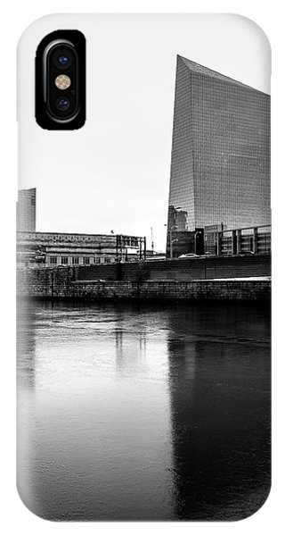 Cira Centre - Philadelphia Urban Photography IPhone Case