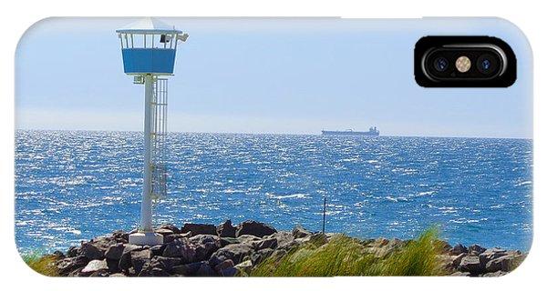 City Beach, Western Australia IPhone Case
