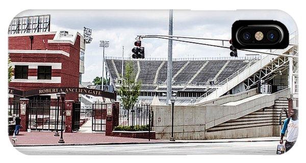City Stadium IPhone Case