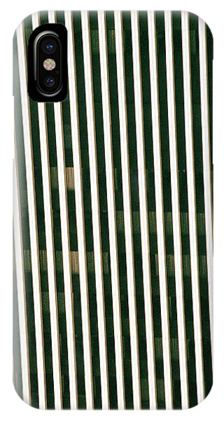City Stripes IPhone Case