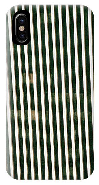 City Stripes IPhone Case