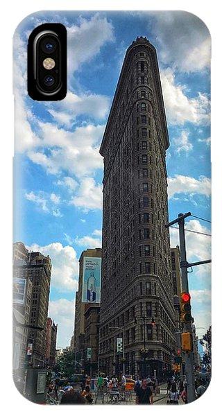 City Walk  IPhone Case