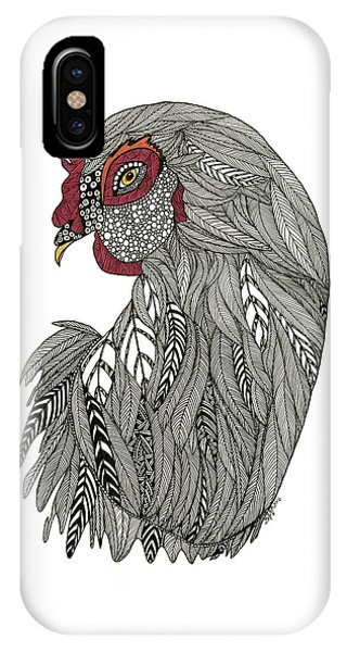Claire  IPhone Case