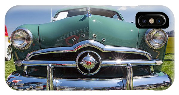 Classic 1949 Ford IPhone Case