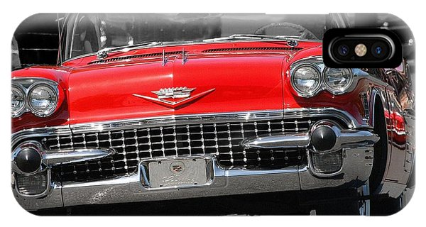 Classic Car IPhone Case