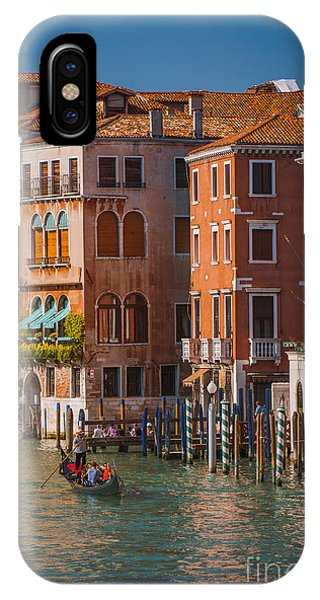 Classic Venice IPhone Case
