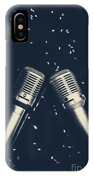 Musical iPhone Case - Classical Duet by Jorgo Photography - Wall Art Gallery
