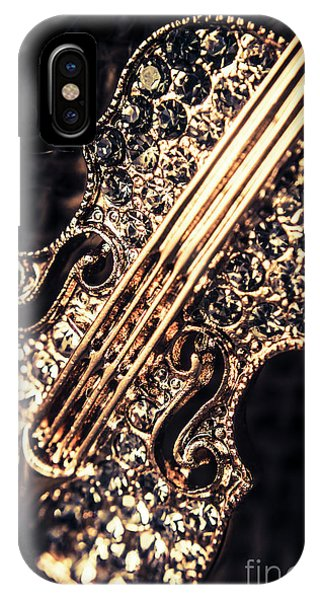 Concert iPhone Case - Classical Performing Art by Jorgo Photography - Wall Art Gallery