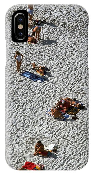Clifton Beach, Cape Town IPhone Case