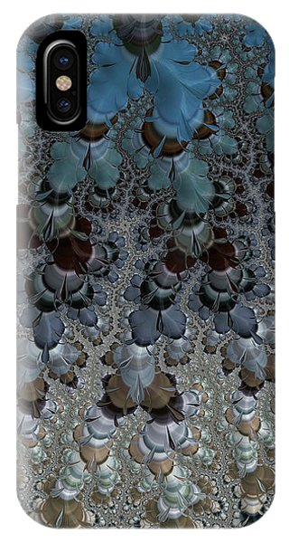 iPhone Case - Clinging by Amanda Moore