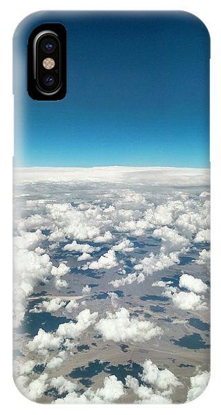 Cloud #9 IPhone Case