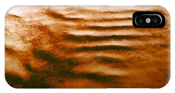 Ripples In The Sky IPhone Case