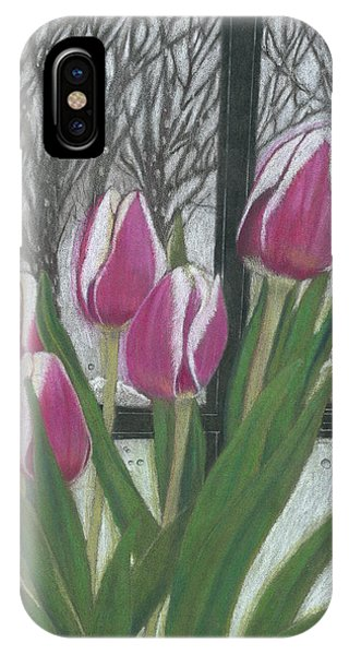 C'mon Spring IPhone Case