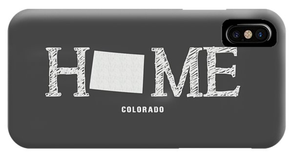 Co Home IPhone Case