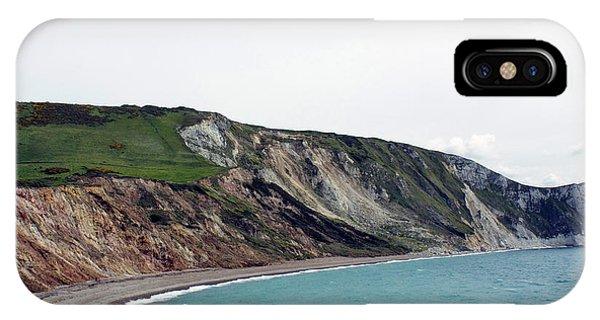 Coastal Arch IPhone Case