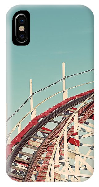 Coast - California Coaster IPhone Case