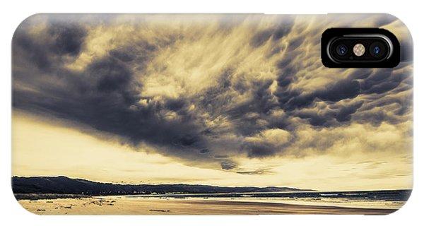 Coast Of Marengo Victoria IPhone Case