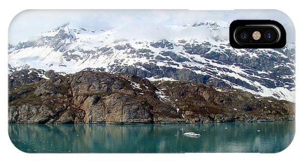 Coastal Beauty Of Alaska 5 IPhone Case