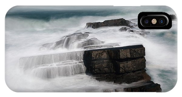 Coastal Dreams 1 IPhone Case