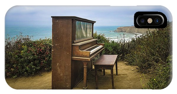 Coastal Keys IPhone Case