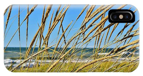 Coastal Relaxation IPhone Case
