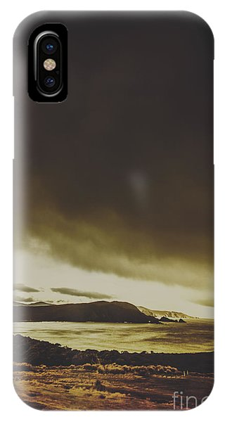 Coastal Wash IPhone Case