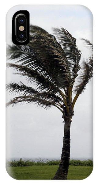 Coastal Winds IPhone Case