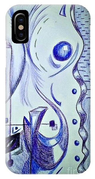 Cobalt Awakening  IPhone Case