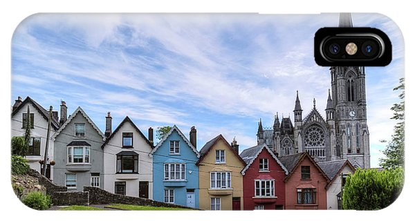 Cobh - Ireland IPhone Case