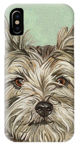 Coco II IPhone Case