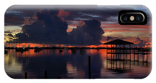 Cocoa Bay IPhone Case