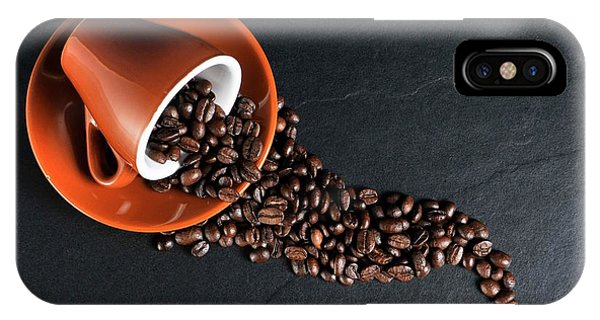 Coffee #2 IPhone Case
