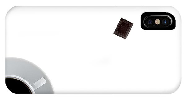 Coffee And Chocolade IPhone Case