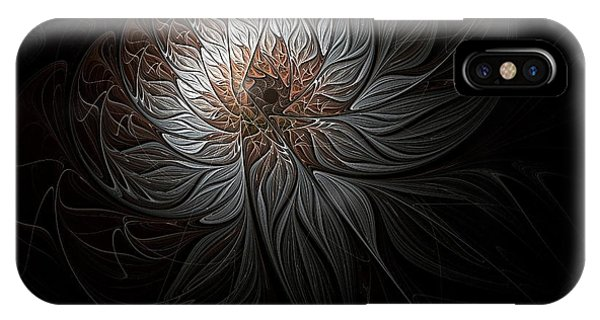 iPhone Case - Coffee Creme by Amanda Moore