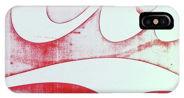 Coke 4 IPhone Case