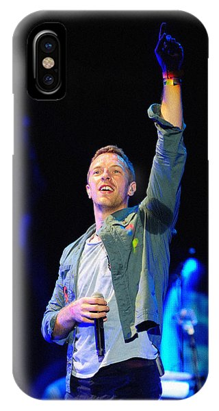 Coldplay iPhone Case - Coldplay8 by Rafa Rivas